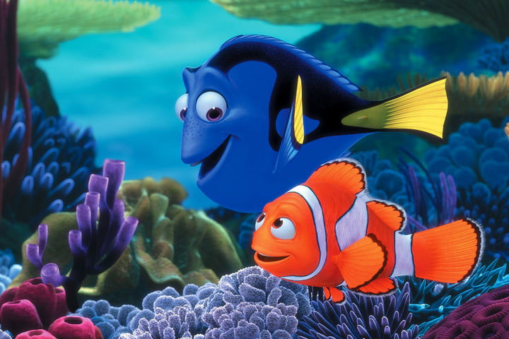 Finding Nemo and Social emtioanl Learning