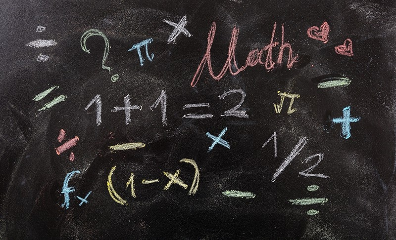 Math Courses for Teachers