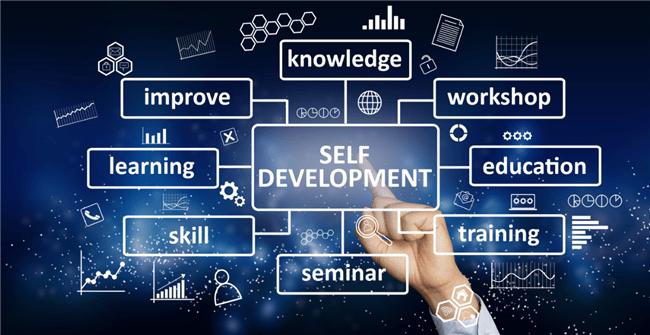 Self Development For Teachers